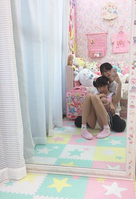 グラビアアイドル美東澪のTwitter自撮りエロ画像13