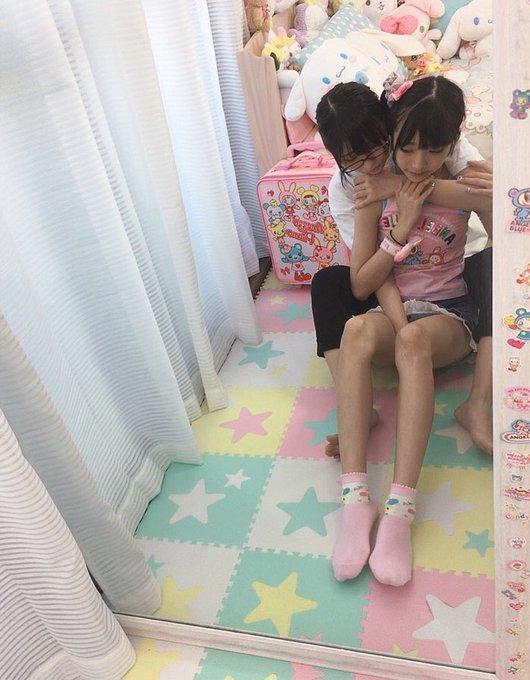 グラビアアイドル美東澪のTwitter自撮りエロ画像15