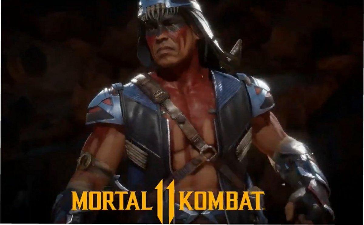 ESL Mortal Kombat (@ESLMortalKombat) | Twitter