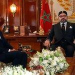 Image for the Tweet beginning: España y Marruecos: una relación