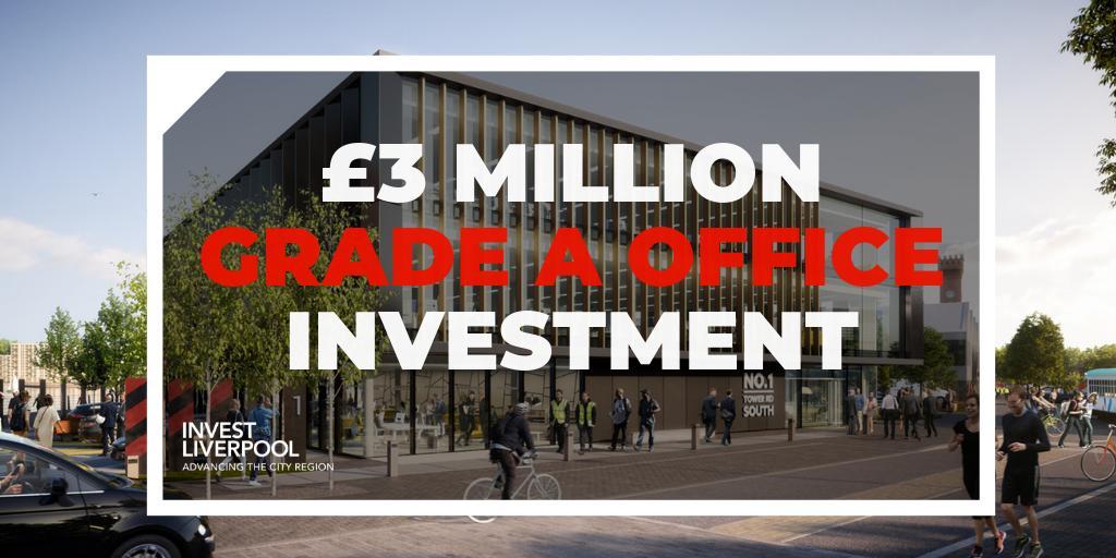 Invest Liverpool (@investliverpool) | Twitter