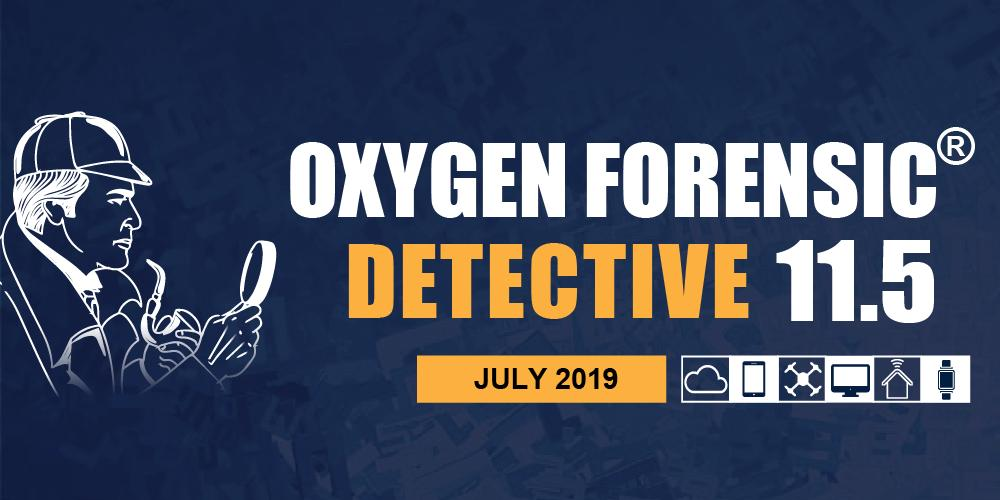 Oxygen Forensics (@oxygenforensic) | টুইটার