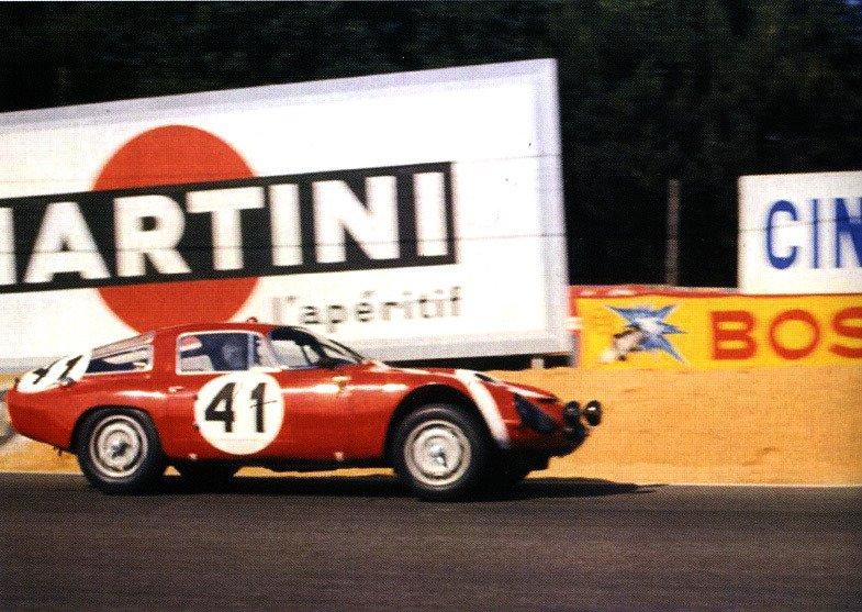 Road signs. Racing the way it used to be. #Martini #MotorRacing #DrivingBusiness #sponsorship #MotorsportMarketing #SportsMarketing #AlfaRomeo