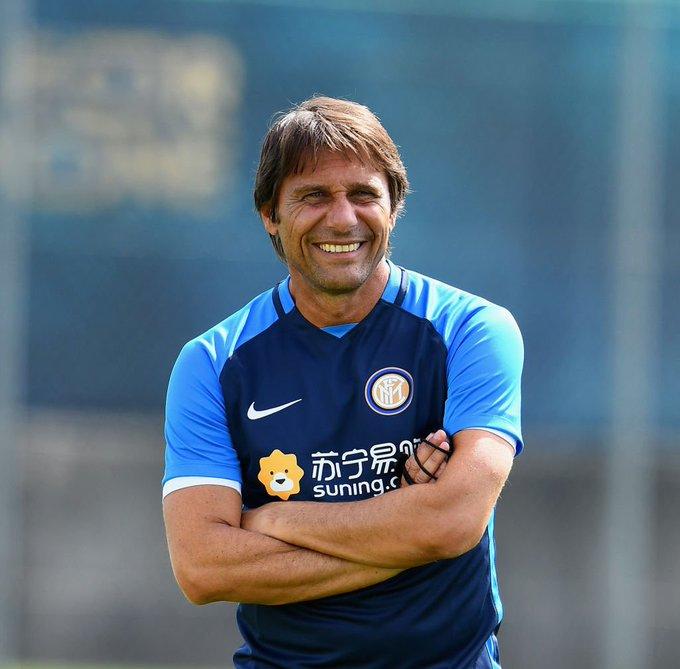 Happy Birthday, Antonio