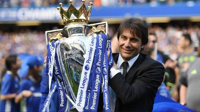 Happy Birthday to former Chelsea manager Antonio Conte!