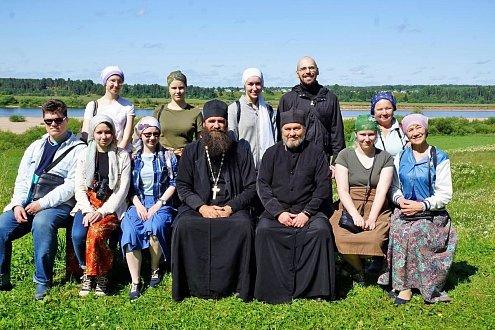 фото священнослужителей ярославской епархии создать новый альбом