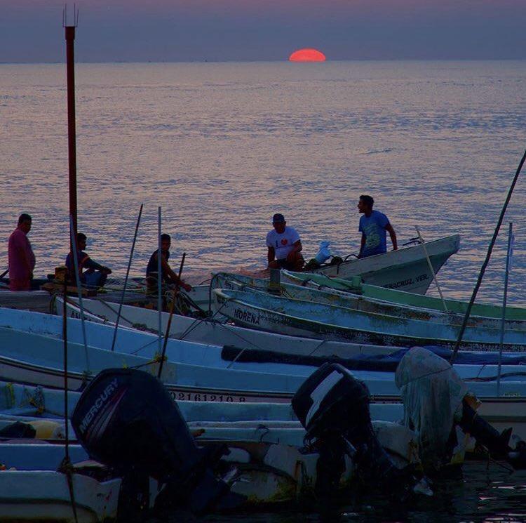 Pescadores esperan cuaresma para reactivarse