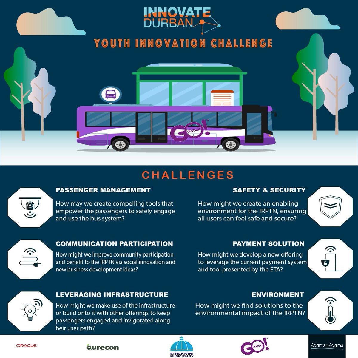 Innovate Durban (@InnovateDurban) | Twitter