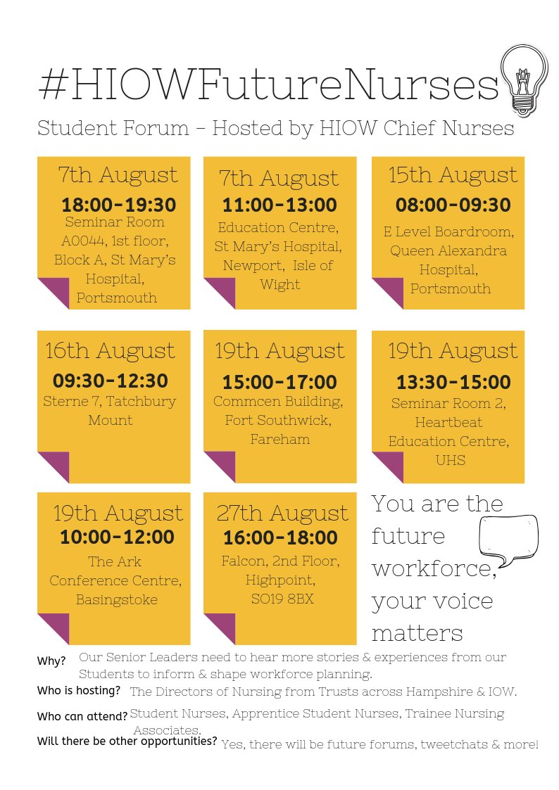 UoP Nursing (@UoP_Nursing) | Twitter