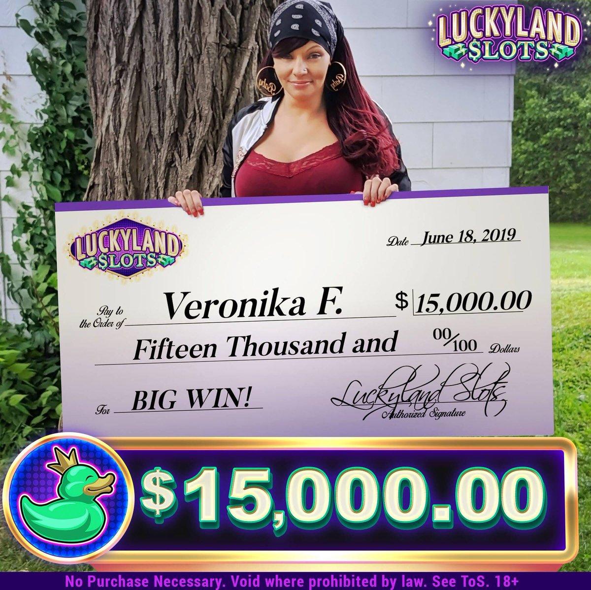LuckyLand Slots (@LuckyLandSlots)   Twitter