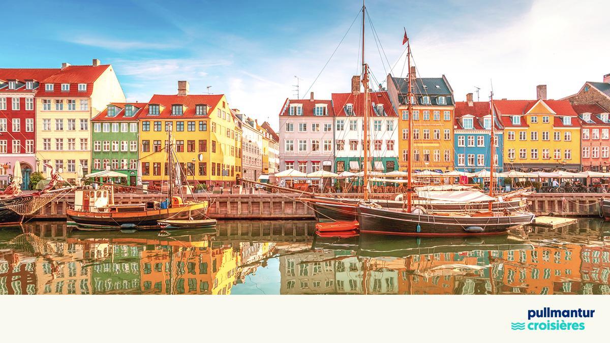 Les couleurs de #Copenhague nous séduisent pendant que nous parcourons les #CapitalesBaltiques. Vous venez ? https://t.co/njRA39OlG6