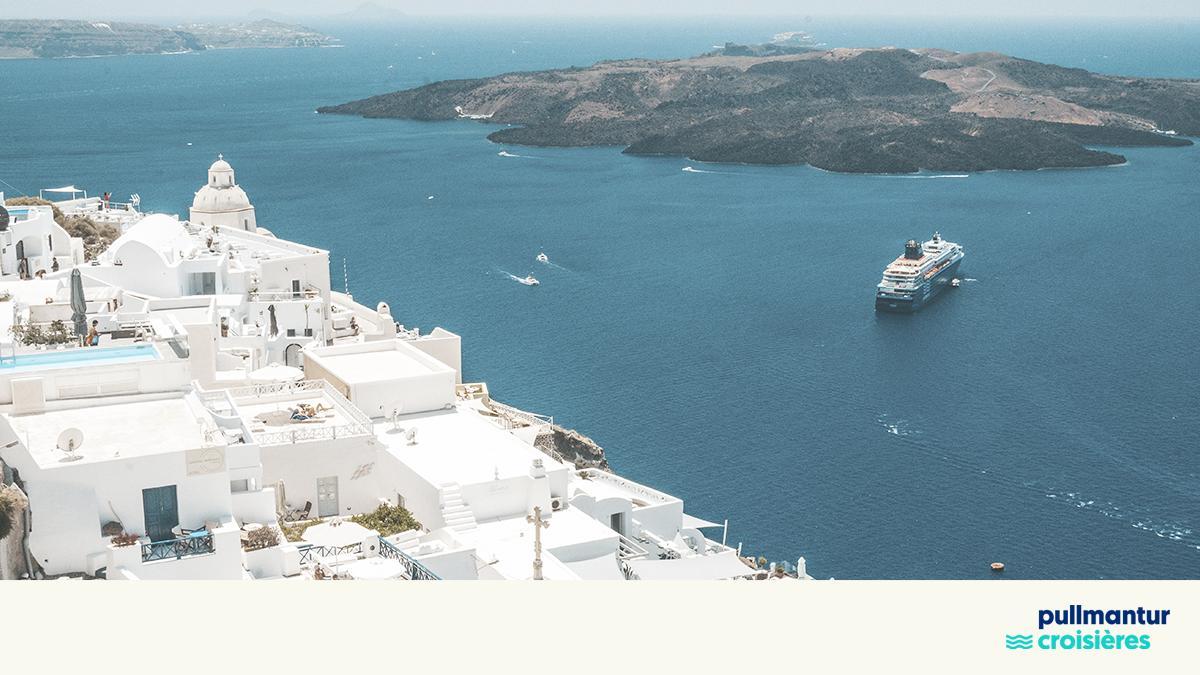 Naviguons autour du Péloponnèse pour découvrir les meilleurs paysages du sud de la Méditerranée. #IlesGrecques https://t.co/sLeg1ym6YJ