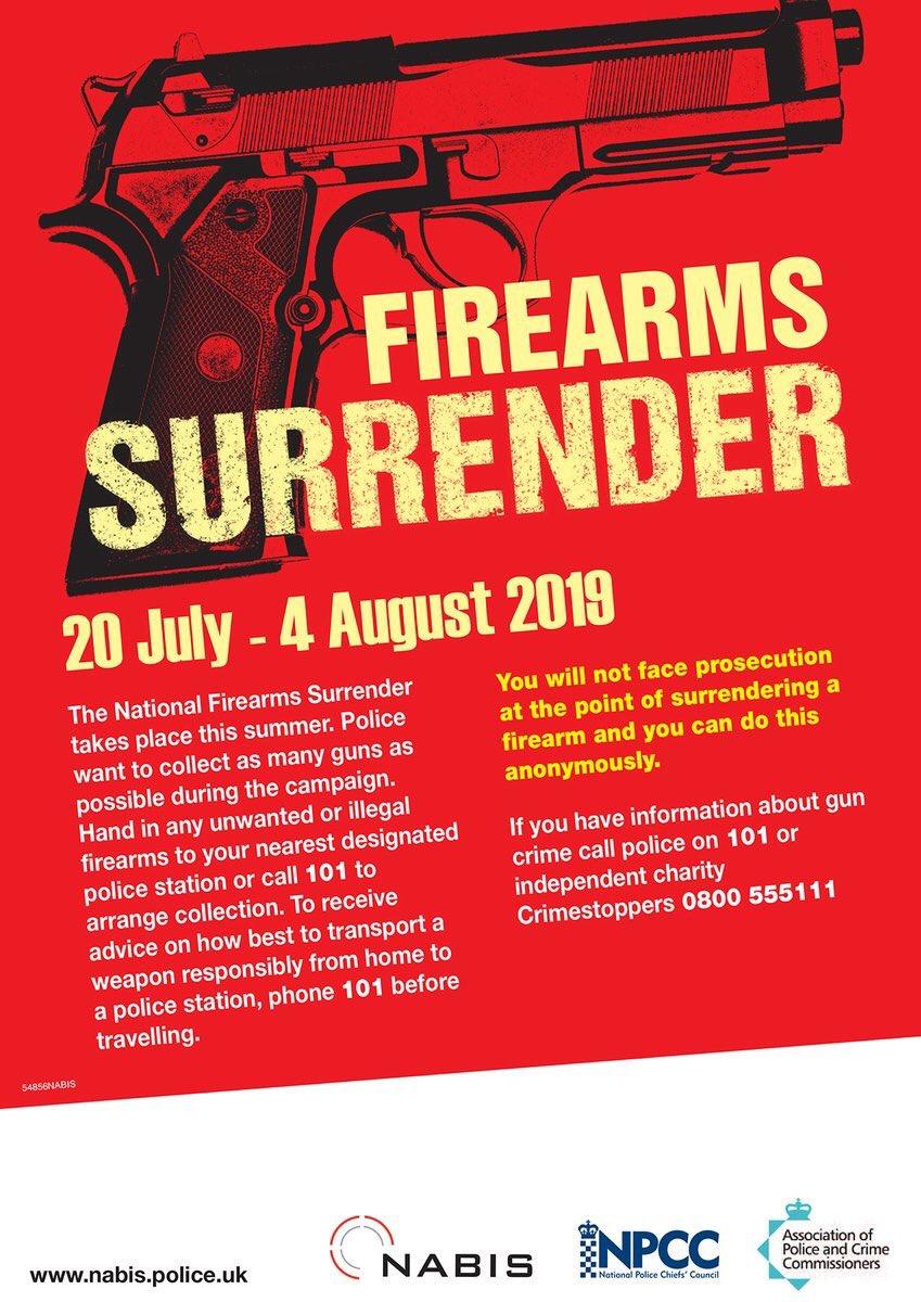 Firearms Operations Unit (@firearmsWMP) | Twitter