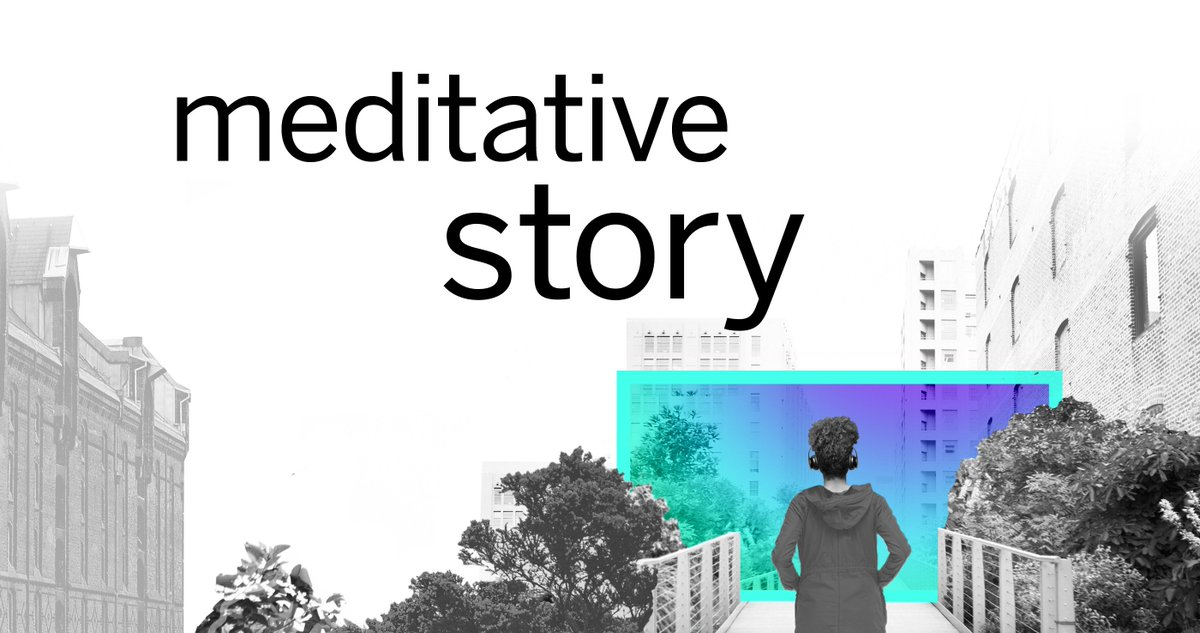 How Mindfulness And Storytelling Help >> Reid Hoffman On Twitter A New Podcast From The Team Behind