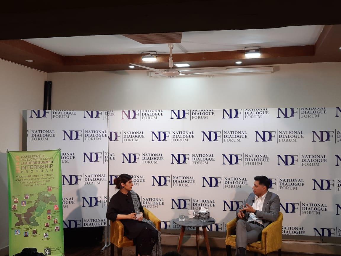 National Dialogue Forum (@NDFPak2019) | Twitter