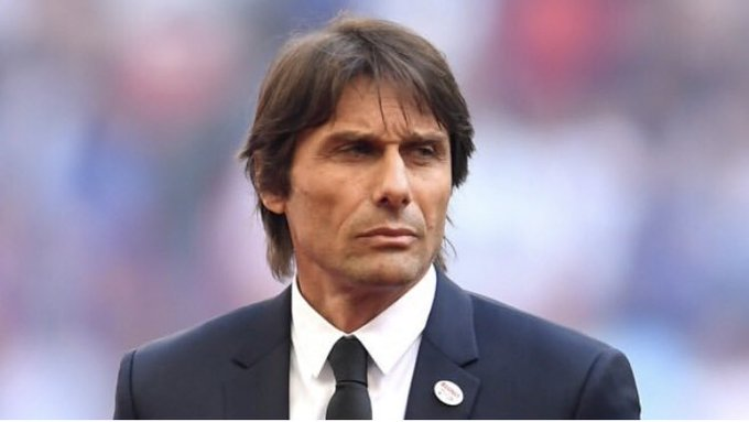 A very happy birthday to our former coach Antonio Conte who turns 50 today!