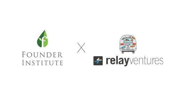 Media Tweets by Relay Ventures (@relayventures) | Twitter