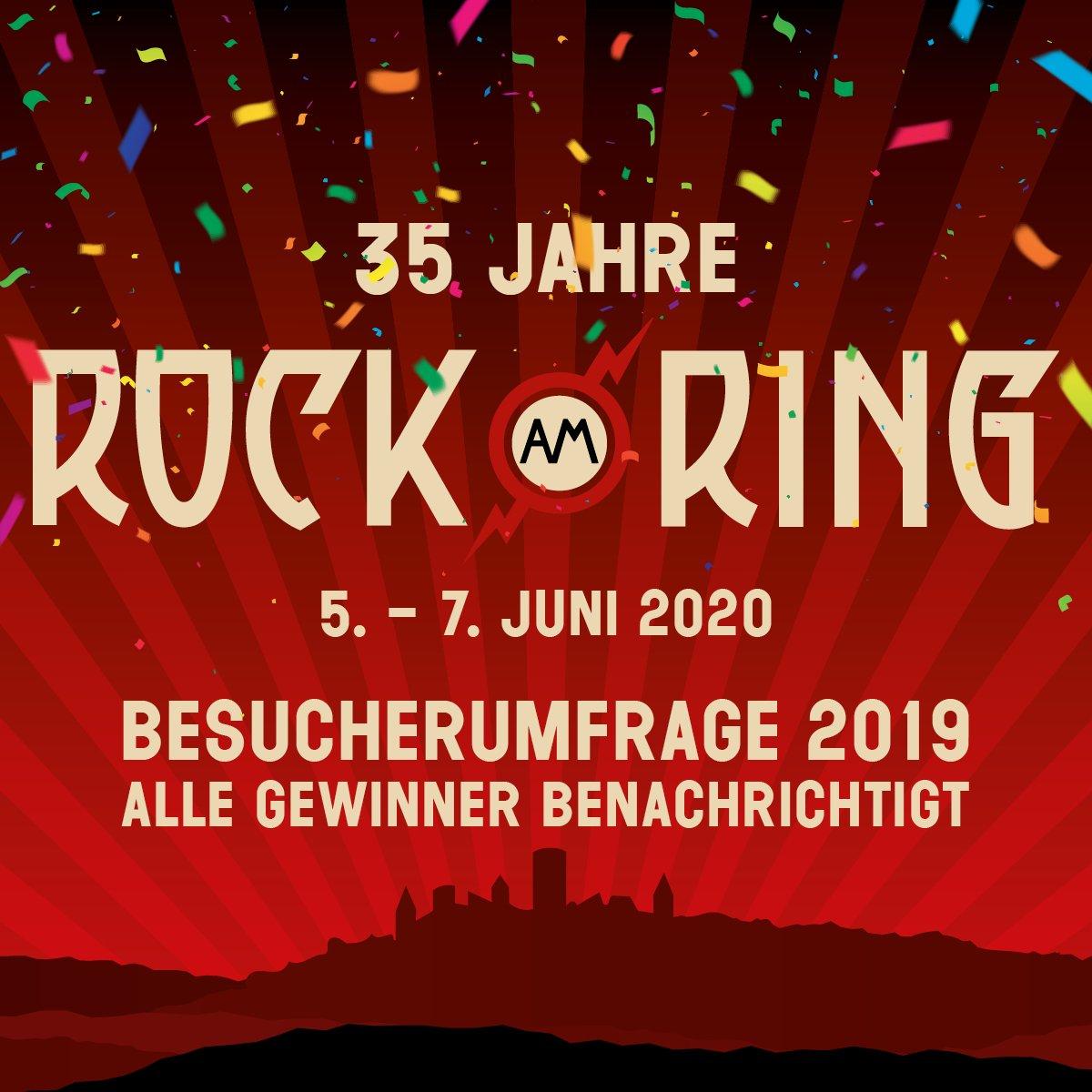 Rock Am Ring At Rockamring Twitter