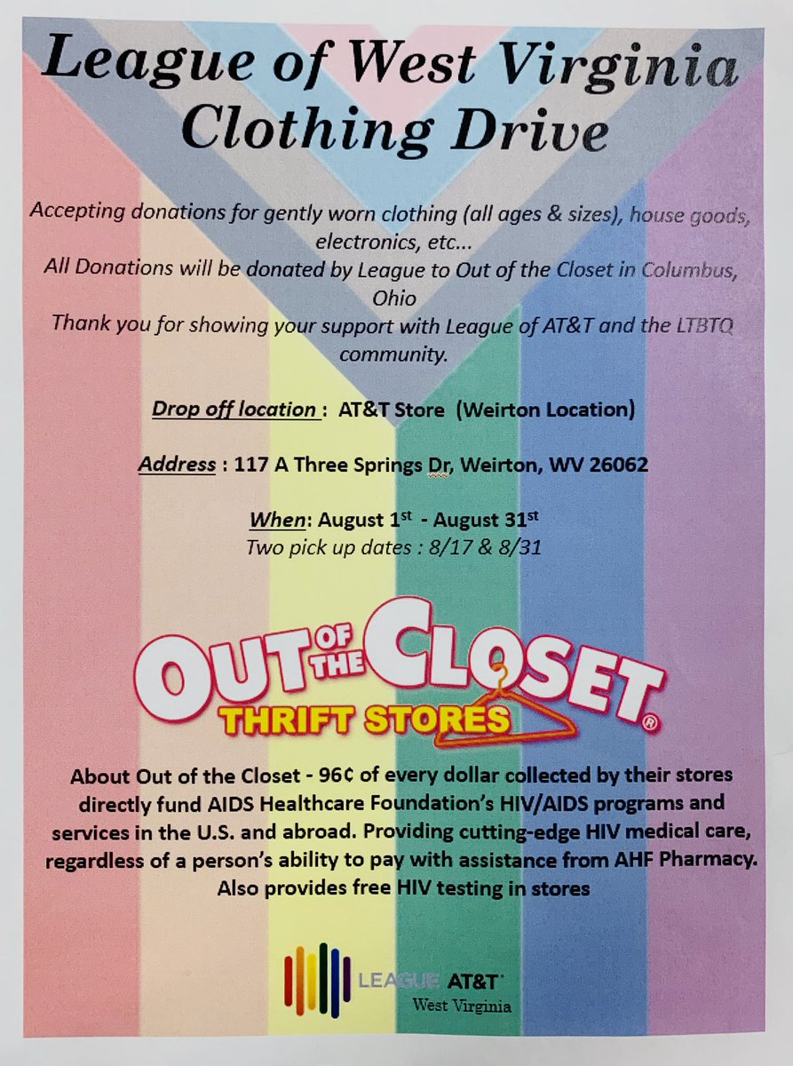 Out of the Closet (@OutoftheCloset)   Twitter