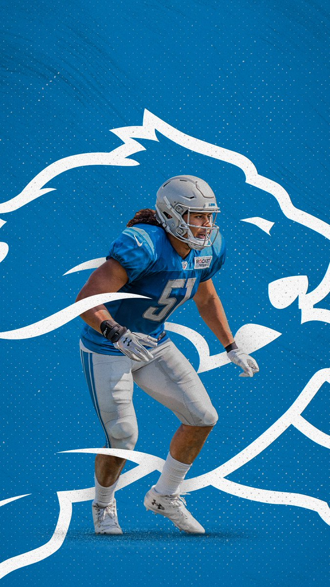 Detroit Lions On Twitter New Wallpaper For Ya Wallpaperwednesday Any Requests For Next Week