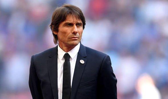 Happy Birthday! Antonio Conte