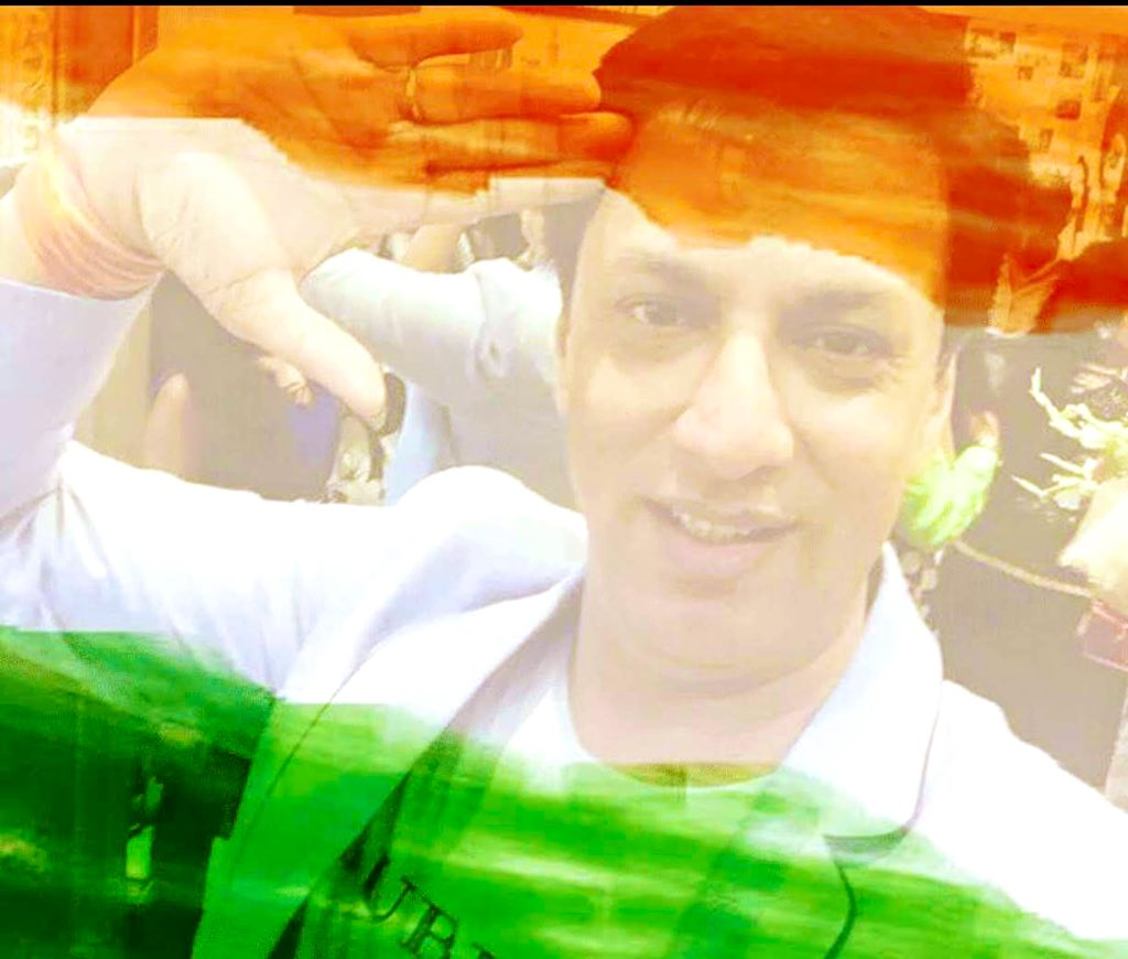 Saluting the supreme sacrifices of our freedom fighters & soldiers who laid down their lives for the country. Happy Independence Day!! 🇮🇳 वन्दे मातरम् , Jai Hind 🙏