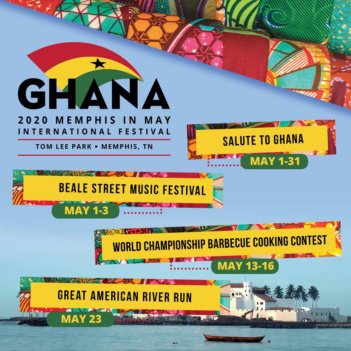 Memphis Barbecue Festival 2020 Memphis in May (@memphisinmay)   Twitter