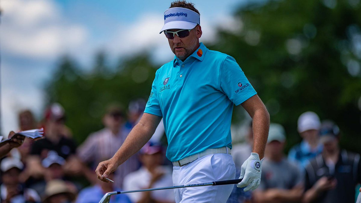 Poulter hoping return to Medinah can spark first trip to East Lake https://t.co/X7kQQXKJnk https://t.co/umFtZygAh8