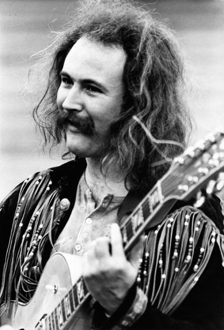 Happy birthday to David Crosby, he\s 78 today! ~Lauren