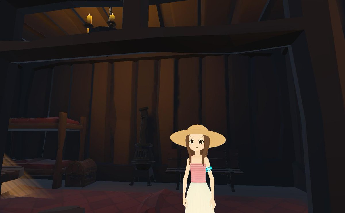 vrchat_트친소 hashtag on Twitter