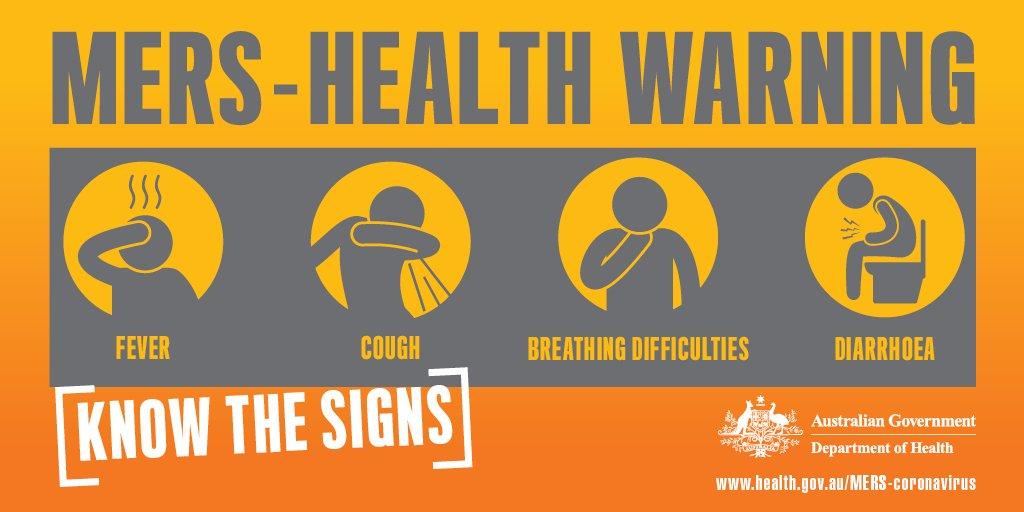 Australian Government Department of Health (@healthgovau