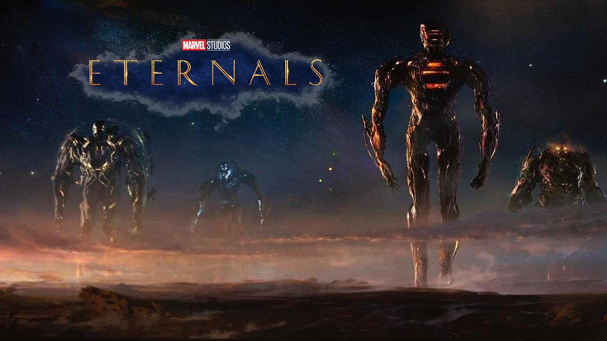 Marvel Concept Artist Shows Off Their SDCC #Eternals Piece   https:// mcucosmic.com/2019/08/14/mar vel-concept-artist-shows-off-their-sdcc-eternals-piece/   … <br>http://pic.twitter.com/kuGYn61Kb9