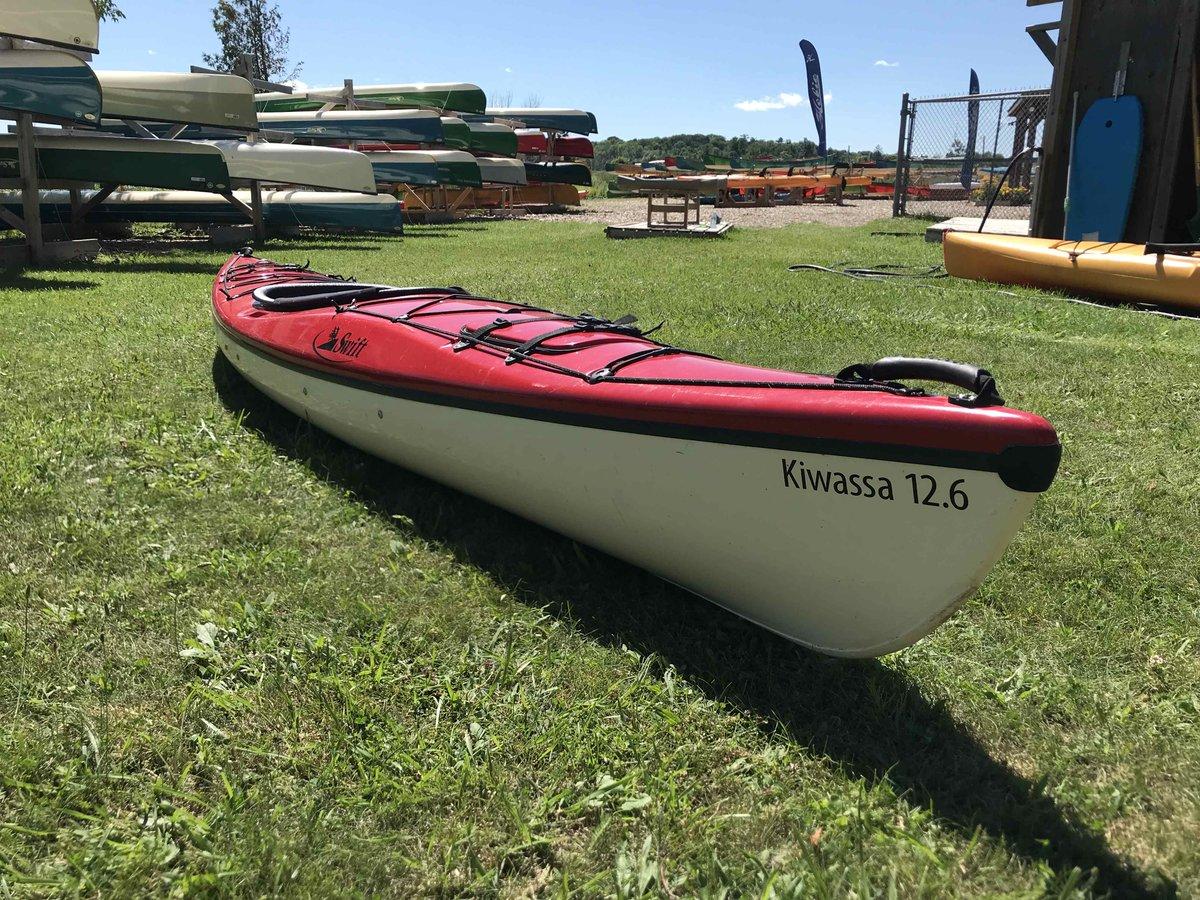 Swift Canoe & Kayak (@Swift_Canoe)   Twitter