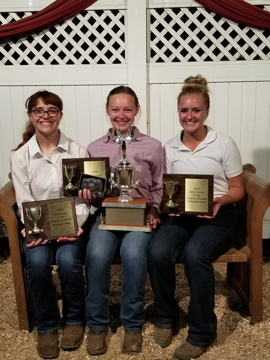 Proud of these Patriots. Way to represent. Henry County fair showman of showmen  #ffa<br>http://pic.twitter.com/lMo8o6mvLD