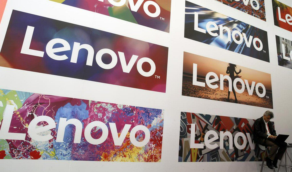 China's Lenovo first-quarter profit more than doubles on record PC market share