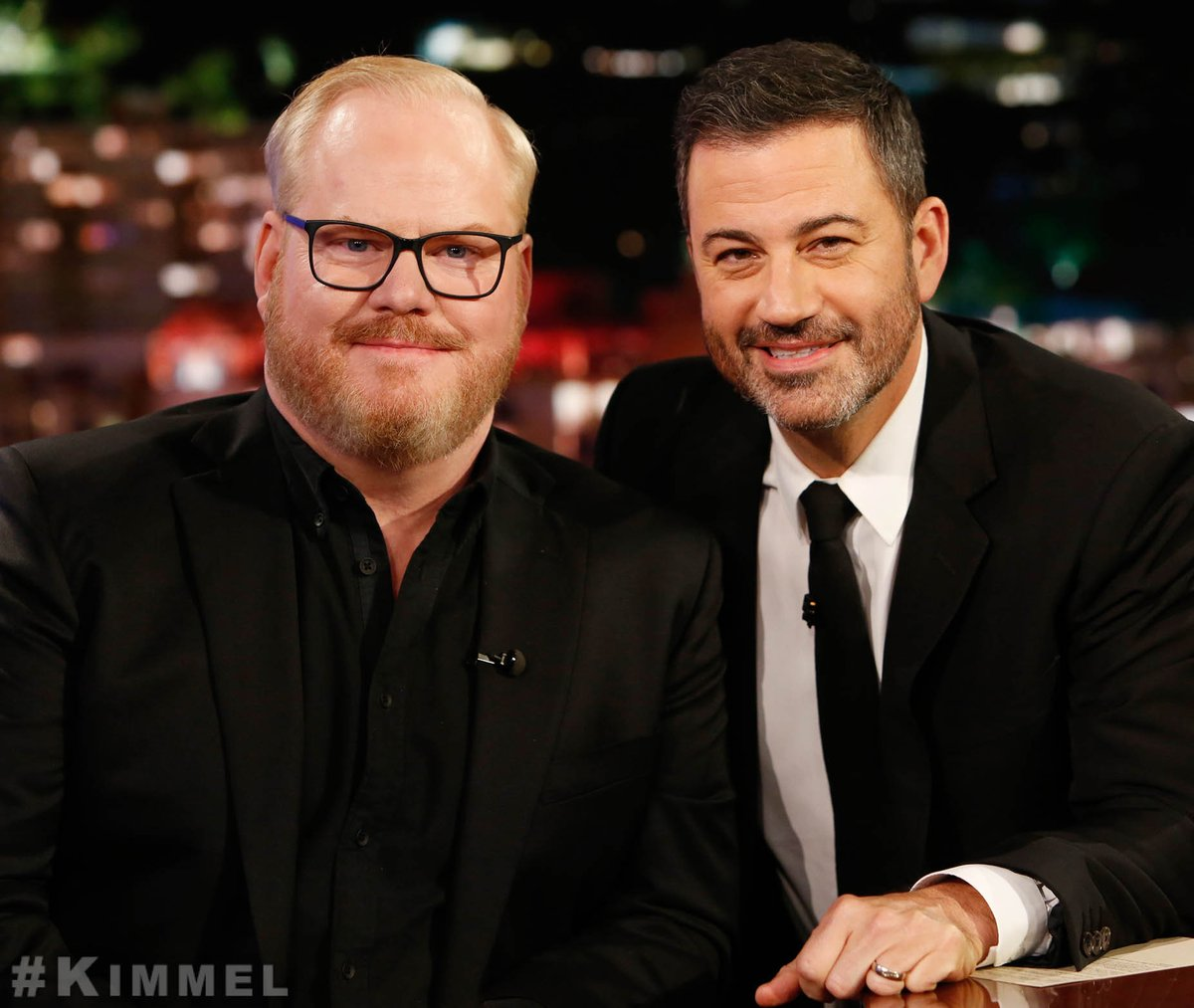 A prolific creator of both comedy specials and people! @JimGaffigan #QualityTime <br>http://pic.twitter.com/k9N3gsKY7W