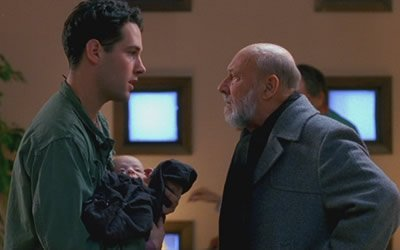 Don T Be Afraid Of The Duck On Twitter Paul Rudd In Halloween 6 Is The Only Thing Noteworthy About Halloween 6