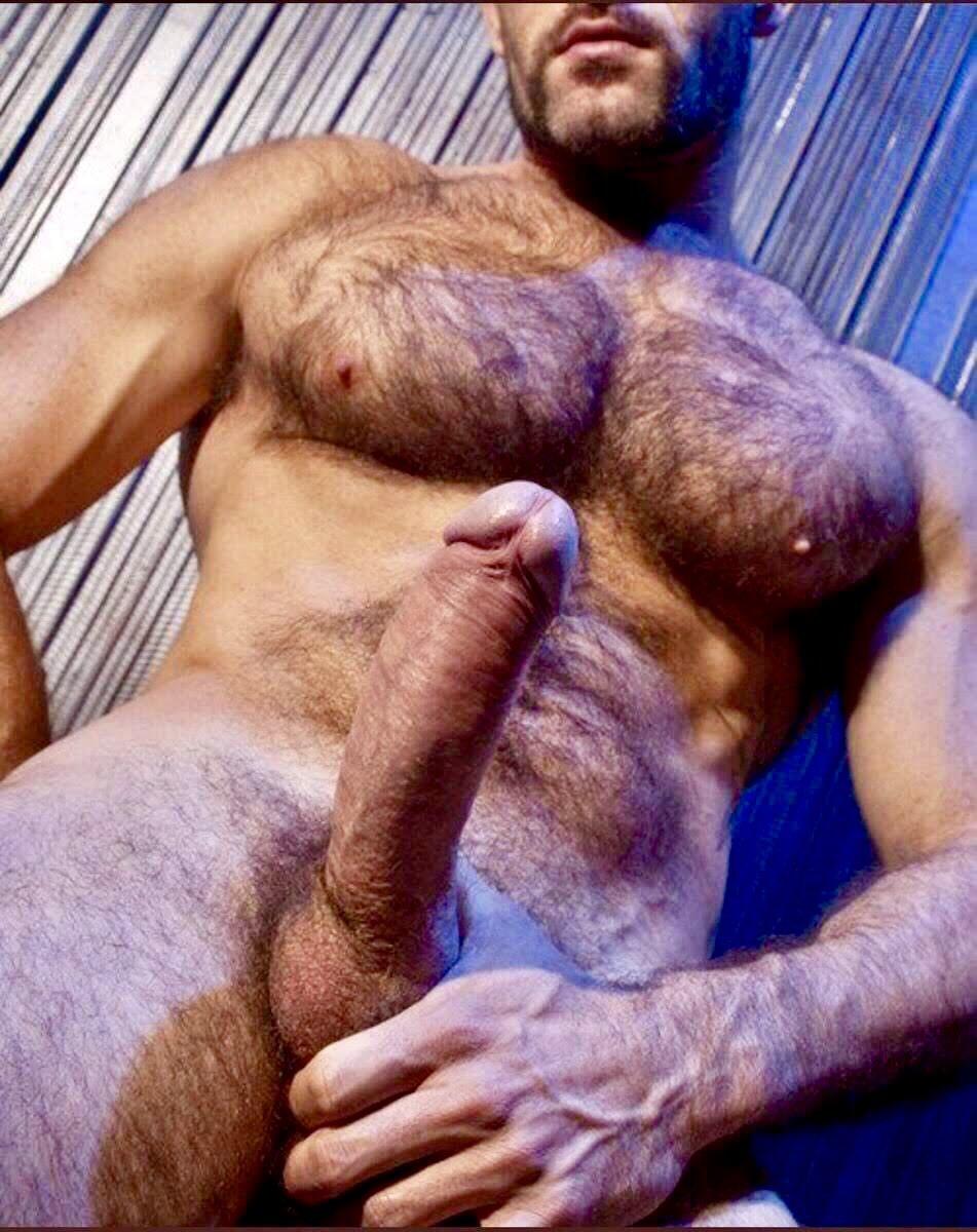 Naked muscled hunk beau lux legend men's newest bodybuilder