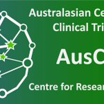 Image for the Tweet beginning: The AusCP-CTN invite you to