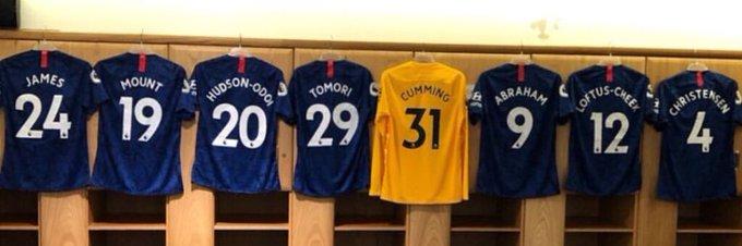 Chelsea 5-4 Photo