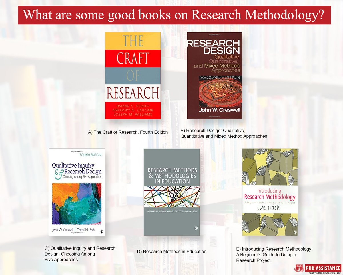 researchmethodology hashtag on Twitter