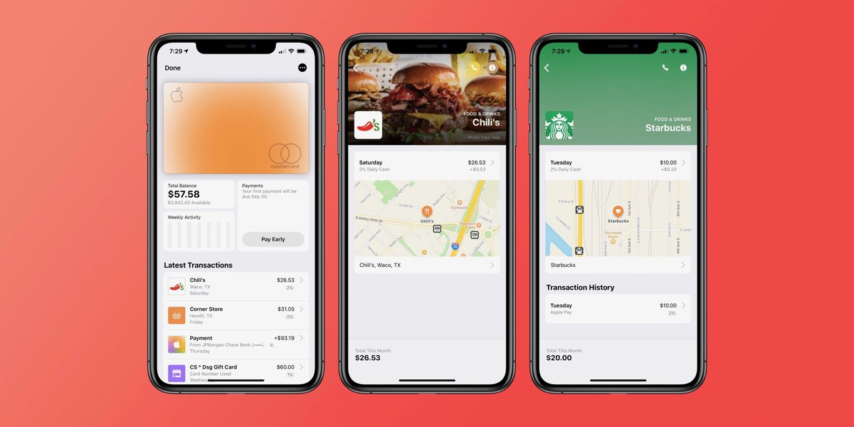 Here's how to track, manage, and spend Apple Card cashback