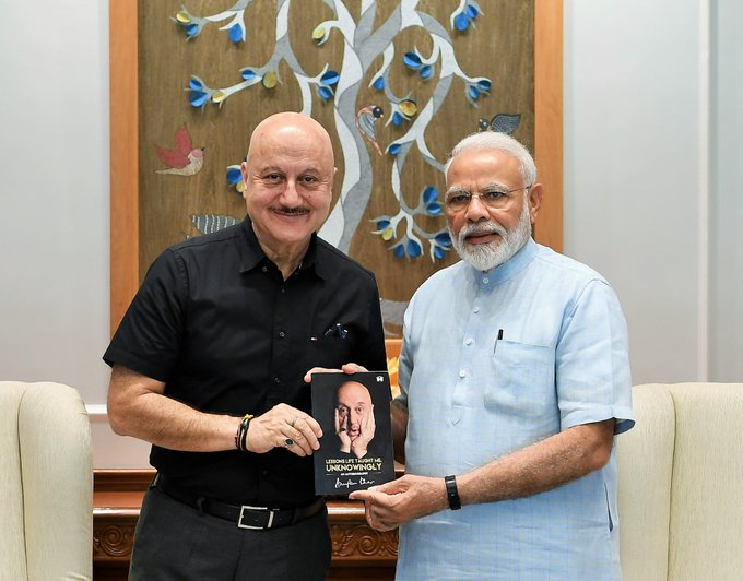 The Prime Minister Photo