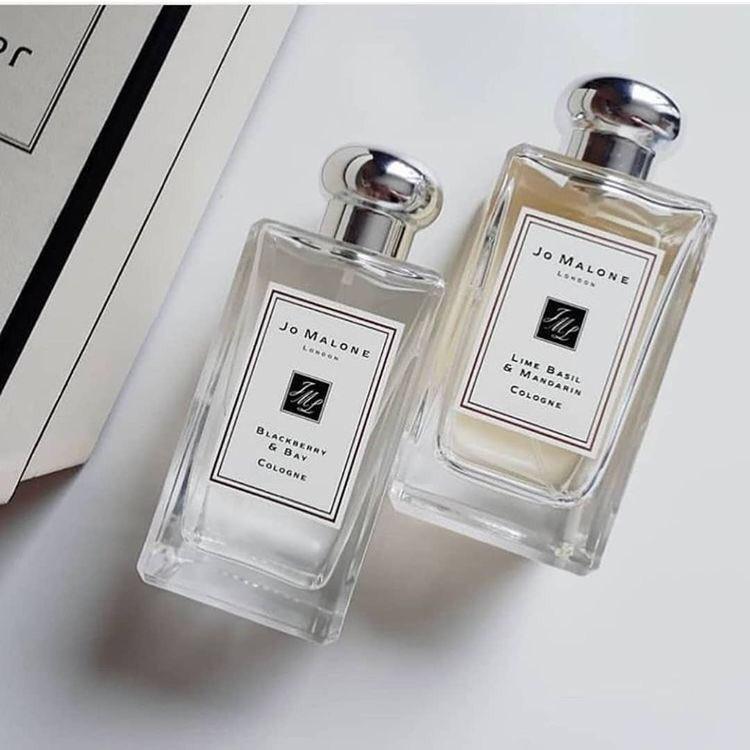 Jo Malone London Perfume 🍁รับทุกกลิ่น⁉️ ดูกลิ่นในลิงค์ m.sephora.com/brand/jo-malon… 🍋30 mlㅡ 2,590.- 🍋100 mlㅡ4,490.- (ปกติ 100 ml 5,400 เลยจ้า) แพ็คเกจกล่อง+โบว์สวยม้ากก เริ่ดๆ