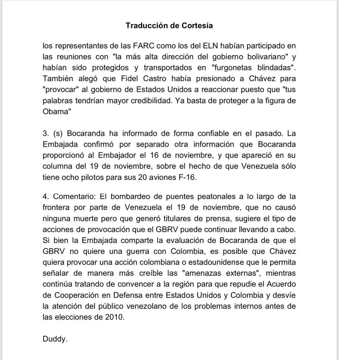 Gobierno (interino) de Juan Guaidó - Página 22 EB0Dhk0X4AU13qg