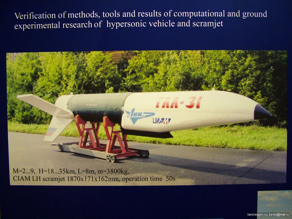 Russia, US and other developments in Hypersonic Research - Page 18 EB0Hw7uWwAEjcoS
