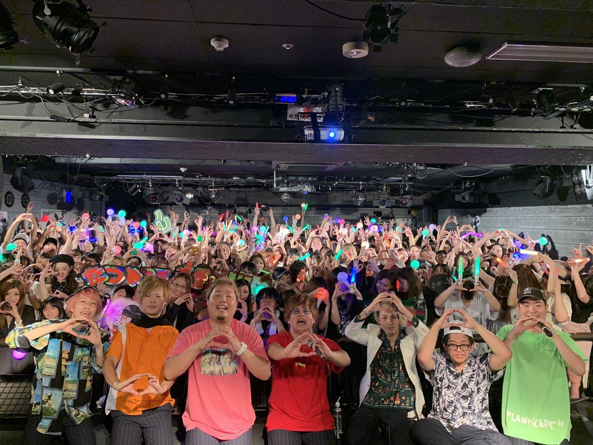 RT @nori___ST: 大阪イベントありがとうございましたーーー!!!  第2の地元でライブができて幸せやったぁ〜、路上時代の人達も来てくれて感激しましたわ😭  最高の声援をありがとうございました❗️  また来れるその日まで🔥 https://t.co/ziqGvmKWc8