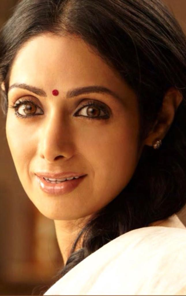Thank you all for your love in remembering her today with so much love and affection. #Sridevi