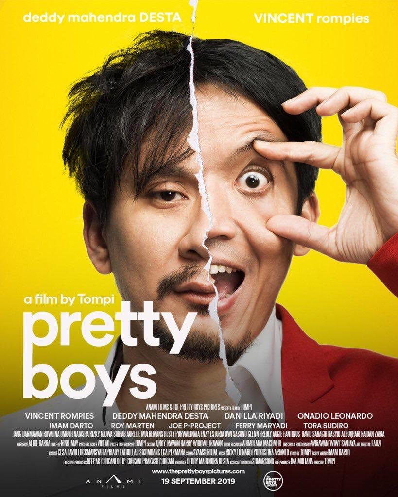 Hasil gambar untuk film pretty boys