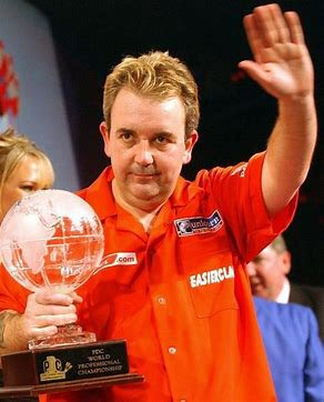 Happy 59th Birthday To The Great Phil Taylor